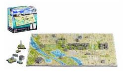 4D CityScape Mini: Washington DC
