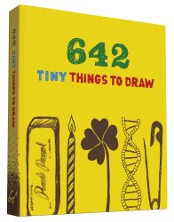 645 Tiny Things to Draw