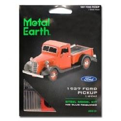 Metal Earth 1937 Ford Pickup