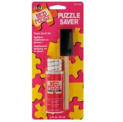 Mod Podge Puzzle Saver