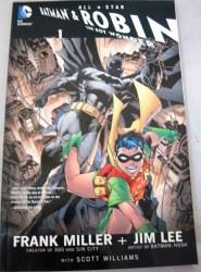 All-Star Batman & Robin the BOy Wonder