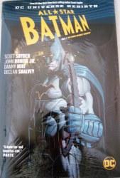 All-Star Batman Volume 1: My Own Worst Enemy