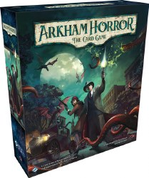 Arkham Horror Card Game Revised Edition