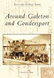 Around Galeton and Coudersport