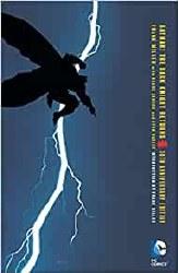 Barman: The Dark Knight Returns - 30th Anniversary Edition