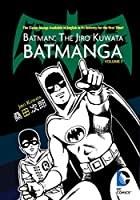 Batmanga Volume 3