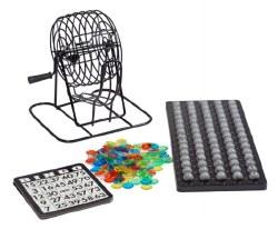 Bingo: Grand Set