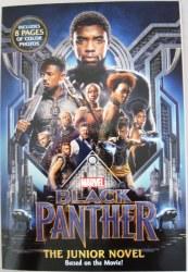 Black Panther Junior Novel