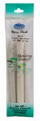 Blending Stumps - 3 Assorted