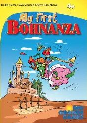 Bohnanza: My First Bohnanza