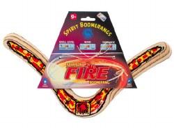 Boomerang Spirit of Fire