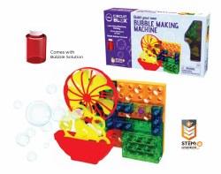 Circuit Blox - Build Your Own Bubble Making Machine