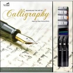 Calligraphy: Rekindling the Art