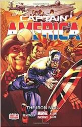 Captain America: The Iron Nail