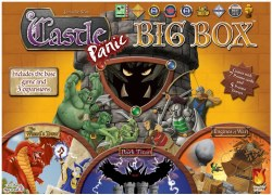 Castle Panic: Big Box
