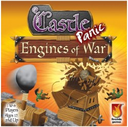 Castle Panic: Engines War Expansion