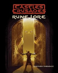 Castles & Crusades: Rune Lore