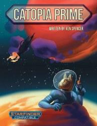 Catopia Prime: Starfinder Compatible
