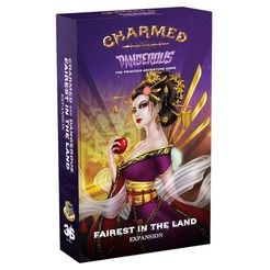 Charmed and Dangerous: Fairest in the Land Expansion