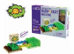 Circuit Blox - Build Your Own Burp -n- Fart Machine
