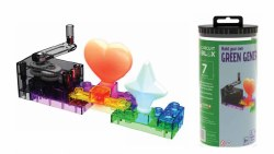 Circuit Blox - Build Your Own Green Generator