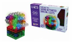 Circuit Blox - Build Your Own Sound Activated Dancing Lights