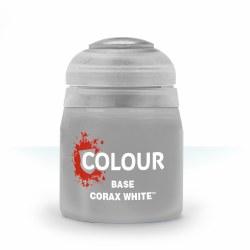 Citadel Paint: Base Corax White