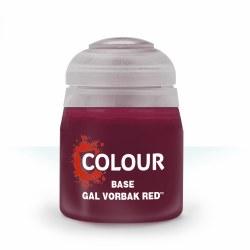 Citadel Paint: Base Gal Vorbek Red