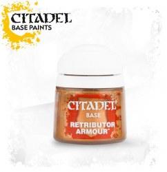 Citadel Paint: Base Retributor Armor