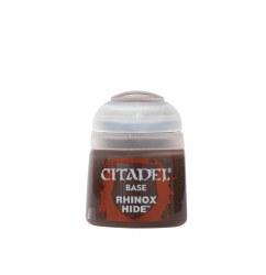 Citadel Paint: Base Rhinox Hide