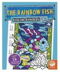 Color Counts Jr.: Rainbow Fish