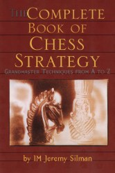 The Complete Book of Chess Stategy