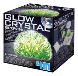 Crystal Growing Kit: Glow