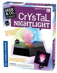 Crystal Nightlight Kit