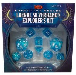 D&D: Forgotten Realms - Laeral Silverhand's Explorer's Kit