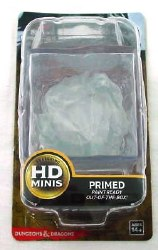 D&D HD Minis: Gelatinous Cube