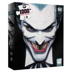 DC Comics: Joker, Clown Prince of Crime 1000pc Puzzle