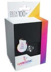 Deck Holder 100+: Black