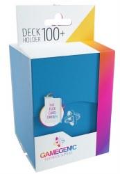 Deck Holder 100+: Blue