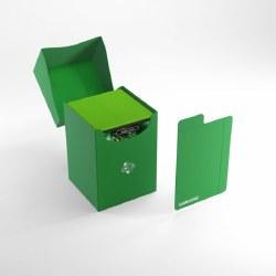 Deck Holder 100+: Green