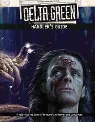 Delta Green Handler's Guide