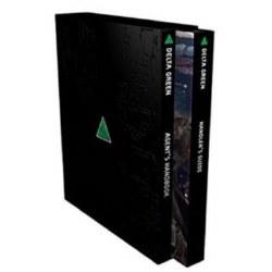 Delta Green: The RPG - Slipcase