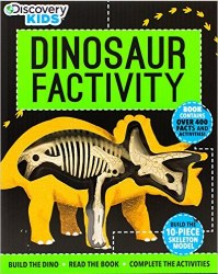 Dinosaur Factivity