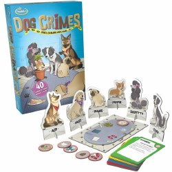 Dog Crimes