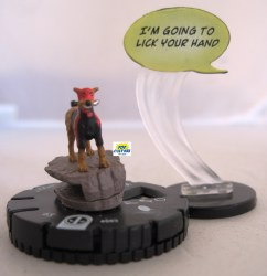 Heroclix Deadpool 003 Dogpool