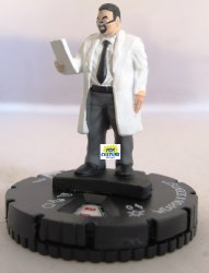 Heroclix Deadpool 007a Weapon X Scientist