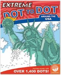 Extreme Dot to Dot: USA