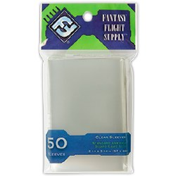 FaFlSlv 50 Board Game