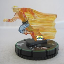Heroclix The Flash 001b Rival