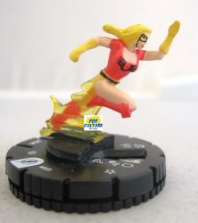 Heroclix The Flash 003 Jesse Quick